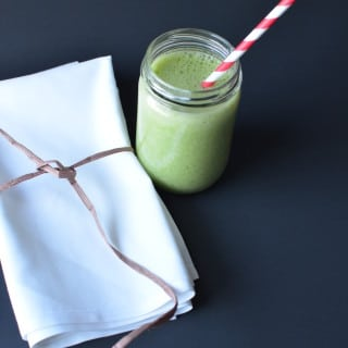 How To Make The BEST Super Green Detox Smoothie!
