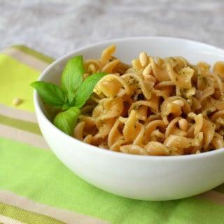Simple Pesto