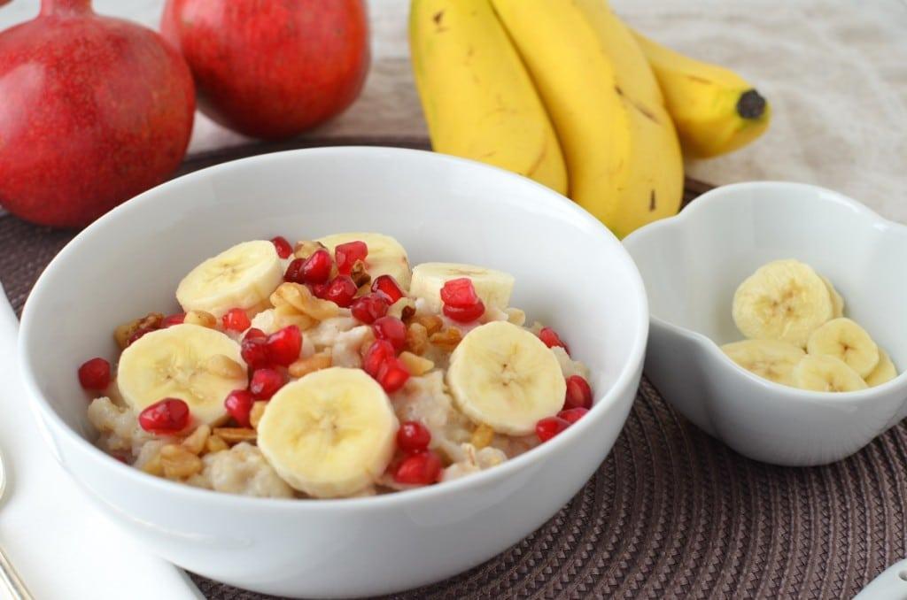 Good Morning Oatmeal