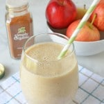 Apple Pie Smoothie/24 Carrot Kitchen