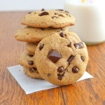 Chocolate Chip Chunk Cookies/24 Carrot Kitchen