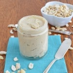 Cashew Butter in a jar-24 Carrot Kitchen
