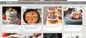 Foodgawker - 24 Carrot Kitchen