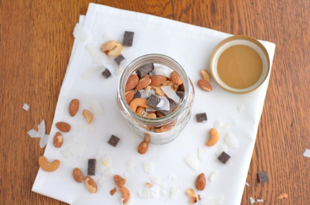 5 Minute Trail Mix-24 Carrot Kitchen