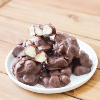 Chocolate Covered Macadamia Nuts - 24 Carrot Kitchen