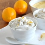 Meyer Lemon Pudding Cups - 24 Carrot Kitchen