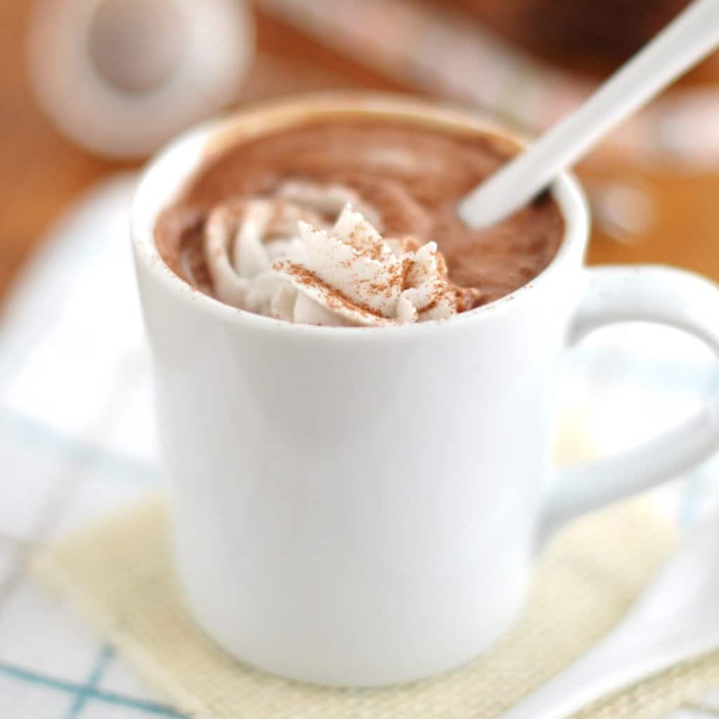 """Easy, homemade, vegan, """"haute"""" chocolate - 24 Carrot Kitchen"""