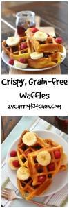 http://24carrotkitchen.com/pumpkin-waffles/