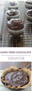 Dairy Free Chocolate Ganache-24 Carrot Kitchen