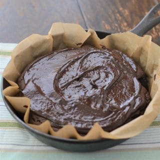 Dairy Free Chocolate Ganache That Is Decadent and Easy!